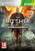 The Witcher 2 - Assassins of Kings - Enhanced Edition - Classics - XBox 360