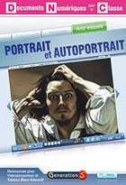 Portrait et autoportrait - Version site