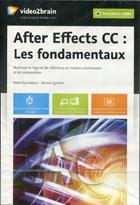 After Effects CC - Les fondamentaux
