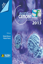 jaquette CD-rom Eurocancer 2013