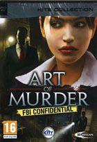 Art of murder - FBI confidential