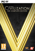 Sid Meier's Civilization V - The Complete Edition