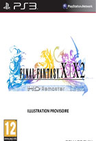 Final Fantasy X - X-2 - HD Remaster - PS3