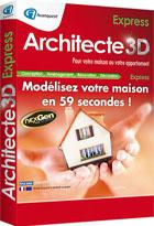 Architecte 3D Express 2014