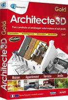 Architecte 3D Gold 2014 (V17.5)