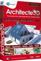 Architecte 3D Platinium 2014