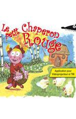 Au plaisir de dire - Le petit chaperon rouge (GS-CP-CE1) - Version site