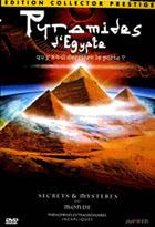 Pyramides d'Egypte (Les) - Qu'y a-t-il derrière la porte ?
