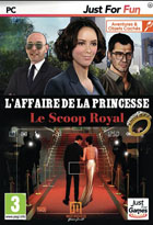 Affaire de la Princesse (L') - Le Scoop royal