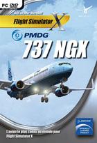 PMDG 737 NGX - Add-on pour FS X