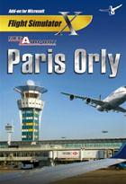 Mega Airport Paris Orly - Add-on pour FS X et FS2004