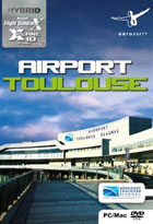 Airport Toulouse - Add-on pour FSX, Prepar3D et X-Plane 10
