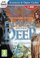 Empress of the Deep 2+3: L'H�ritage du Ph�nix + le Chant de la Baleine