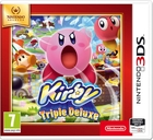 Kirby - Triple Deluxe - Nintendo selects - 3DS