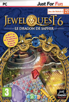 Jewel Quest 6 - Le Dragon de Saphir