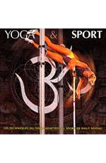 Yoga & sport - Etirements, relaxation, décrontaction