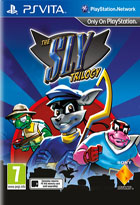 The Sly Trilogy - Vita