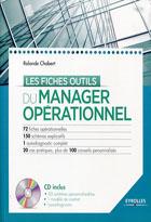 Fiches outils du manager opérationnel (Les)