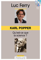 Karl Popper - Qu'est ce que la science ?