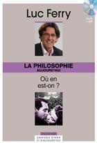Philosophie aujourd'hui (La)