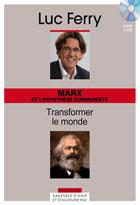 Marx et l'hypothèse communiste