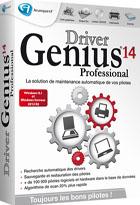 Driver Genius 14 Professional