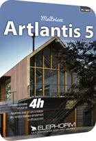Maîtrisez Artlantis 5 - Le puissant moteur de rendu