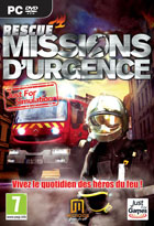 Rescue - Missions d'urgence