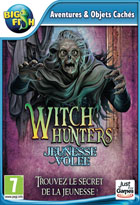 Witch Hunters (1) - Jeunesse Vol�e