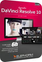 Maîtrisez DaVinci Resolve 10 - Les nouveautés