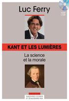 Kant et les Lumières