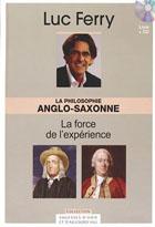Philosophie anglo-saxonne (La)