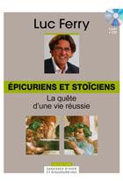 Epicuriens et stoïciens