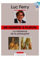 De Homère à Platon