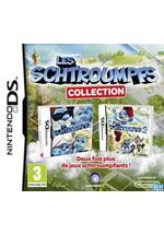 Schtroumpfs Collection (Les) - DS