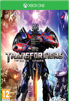 Transformers - The Dark Spark - XBox One