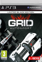 GRID - Autosport - Limited Black Edition - PS3