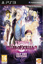 Tales of Xillia 2 - �dition Day One - PS3
