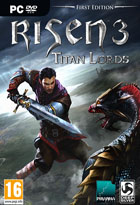 Risen 3 - Titan Lords - Fist Edition