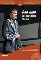 Don Juan, del escenario al aula