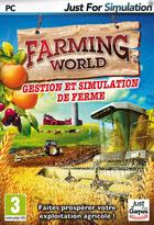 Farming World - Gestion et Simulation de ferme