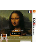 Nintendo 3DS Guide - Louvre - 3DS
