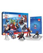 Disney Infinity 2.0 : Marvel Super Heroes - Pack de d�marrage - PS4