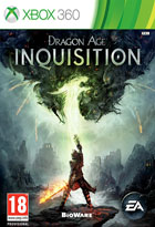 Dragon Age - Inquisition - XBox 360