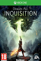 Dragon Age - Inquisition - XBox One