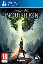 Dragon Age - Inquisition - PS4