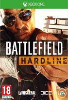 Battlefield Hardline - XBox One