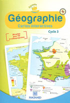 G�ographie Cycle 3