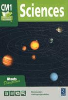 Sciences CM1 - Ressources vidéoprojectables