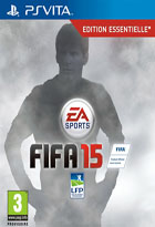 Fifa 15 - Vista